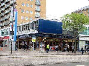 Picture of Moon On The Square (JD Wetherspoon)