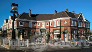 Picture of The Greenwood Hotel (JD Wetherspoon)