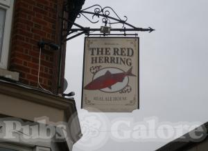 Picture of The Red Herring