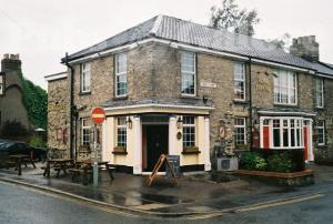 Picture of Rose Tavern