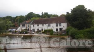 Picture of The Rushcutters Arms
