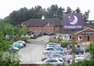 Picture of Showground Brewers Fayre & Travel Inn
