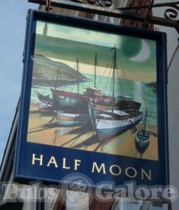 Picture of Half Moon