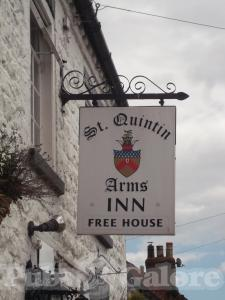 Picture of St Quintin Arms Inn