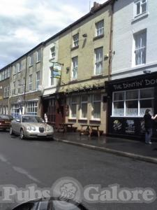 Picture of Macintosh Arms