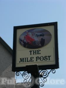 Picture of The Mile Post