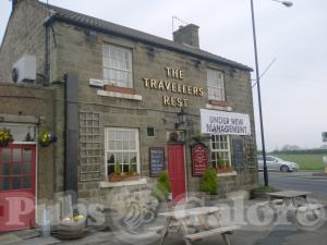 Picture of Travellers Rest