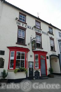 Picture of The Tickle Toby Inn
