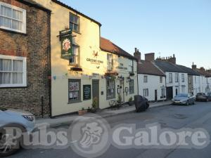 Picture of The Golden Lion Inn