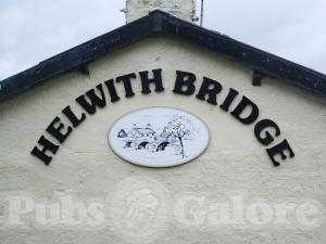 Picture of Helwith Bridge Inn