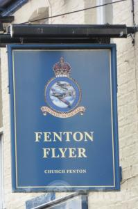 Picture of Fenton Flyer
