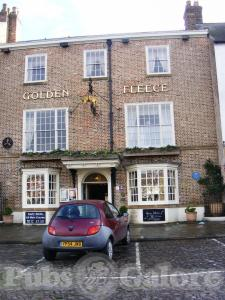 Picture of The Golden Fleece Hotel