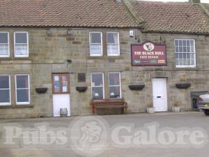Black Bull Inn, Ugthorpe • whatpub.com