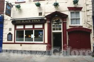 Picture of The Black Swan Hotel
