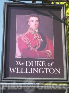 Picture of Duke Of Wellington Inn