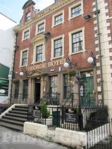 Picture of The George Hotel