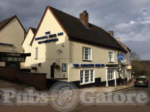 Picture of The Saracens Head Inn (JD Wetherspoon)