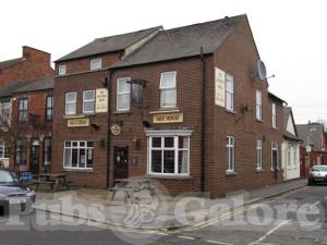 Picture of Alexandra Arms