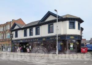 Picture of The Earl of Dalkeith (JD Wetherspoon)