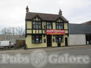 Picture of The Malt Shovel Tavern