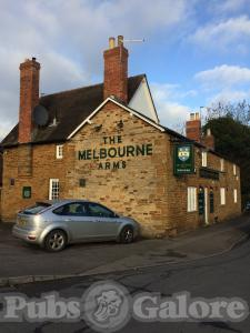 Picture of The Melbourne Arms