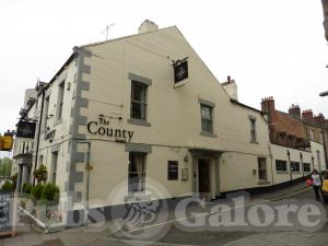 Picture of The County Hotel
