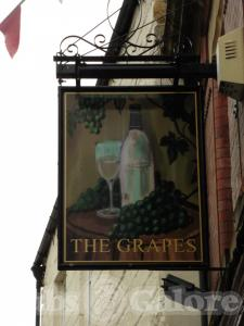 Picture of The Grapes