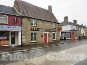 Picture of Palmerston Arms