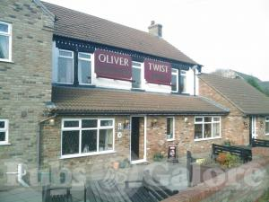 Picture of The Oliver Twist