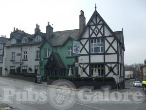Picture of De Trafford Arms