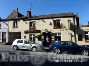 Picture of The Old Roebuck
