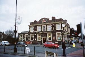 Picture of Stonemasons Arms