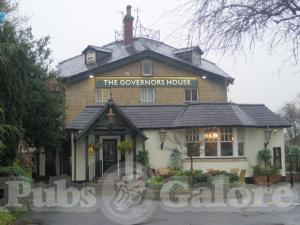 Picture of The Governors House