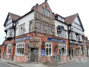 Picture of Bromfield Arms Hotel