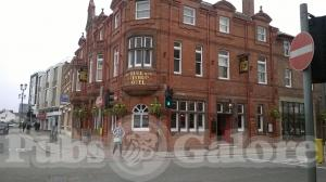 Picture of The Bull & Stirrup Hotel (JD Wetherspoon)