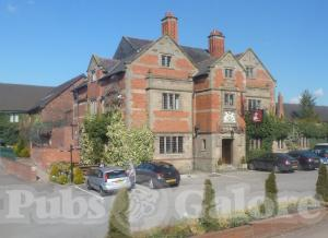 Picture of Grosvenor Pulford Hotel