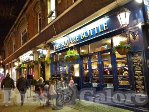 Picture of The Square Bottle (JD Wetherspoon)