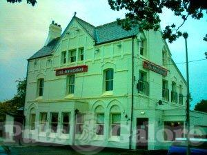 Picture of The Wheatsheaf