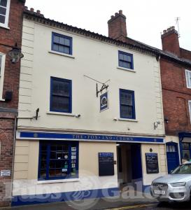 Picture of The Fox & Crown