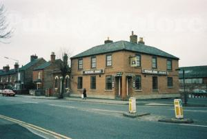 Picture of The Newark Arms
