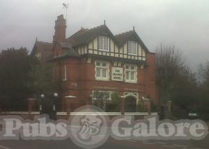 Picture of Potters Bar @ The Grange Hotel