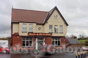 Picture of The Bull & Butcher