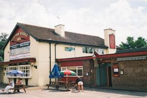 Picture of Clifton Bridge Inn