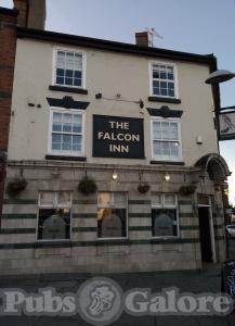 Picture of The Falcon Inn