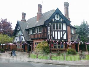 Picture of Four Bells Inn