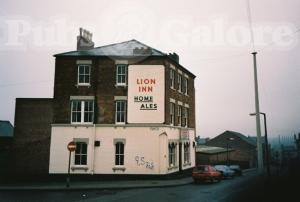 Picture of The Lion Inn