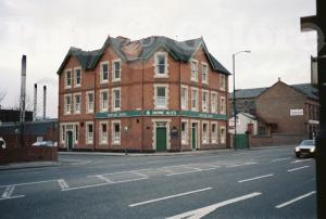 Picture of Norfolk Hotel