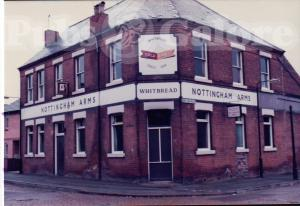 Picture of Nottingham Arms