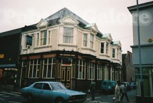 Picture of The Radford Arms