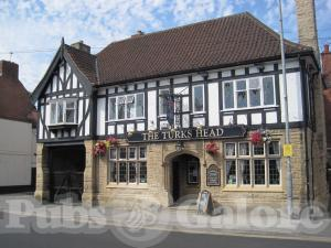 Picture of The Turks Head